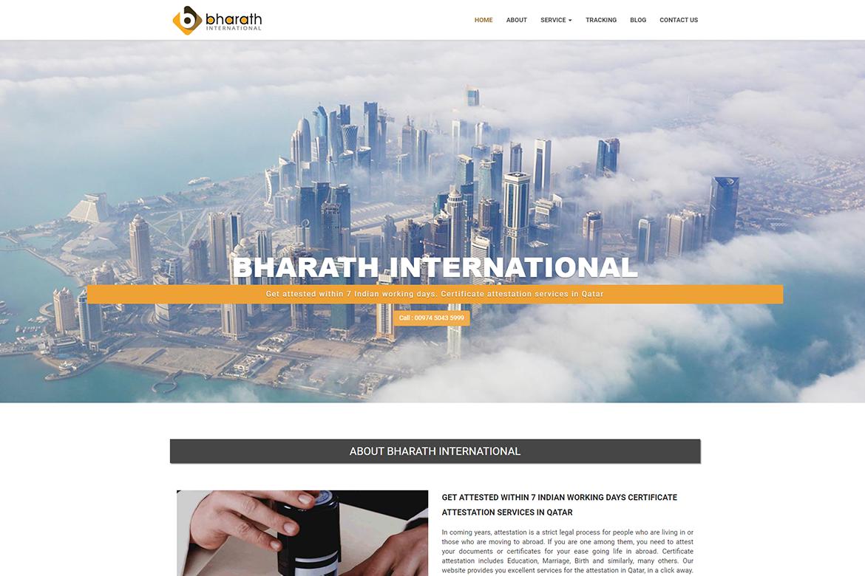 bharth-banner
