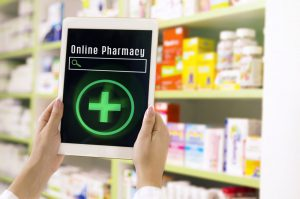 online pharmacy development company